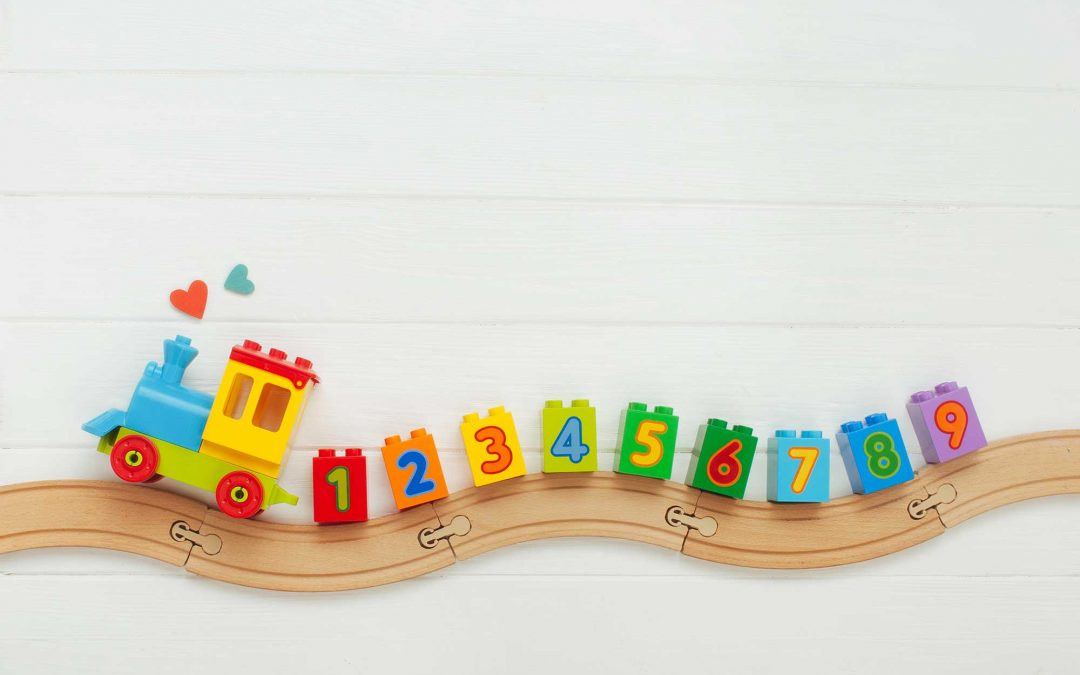 Easy Activities For Toddlers When You Need To Rest