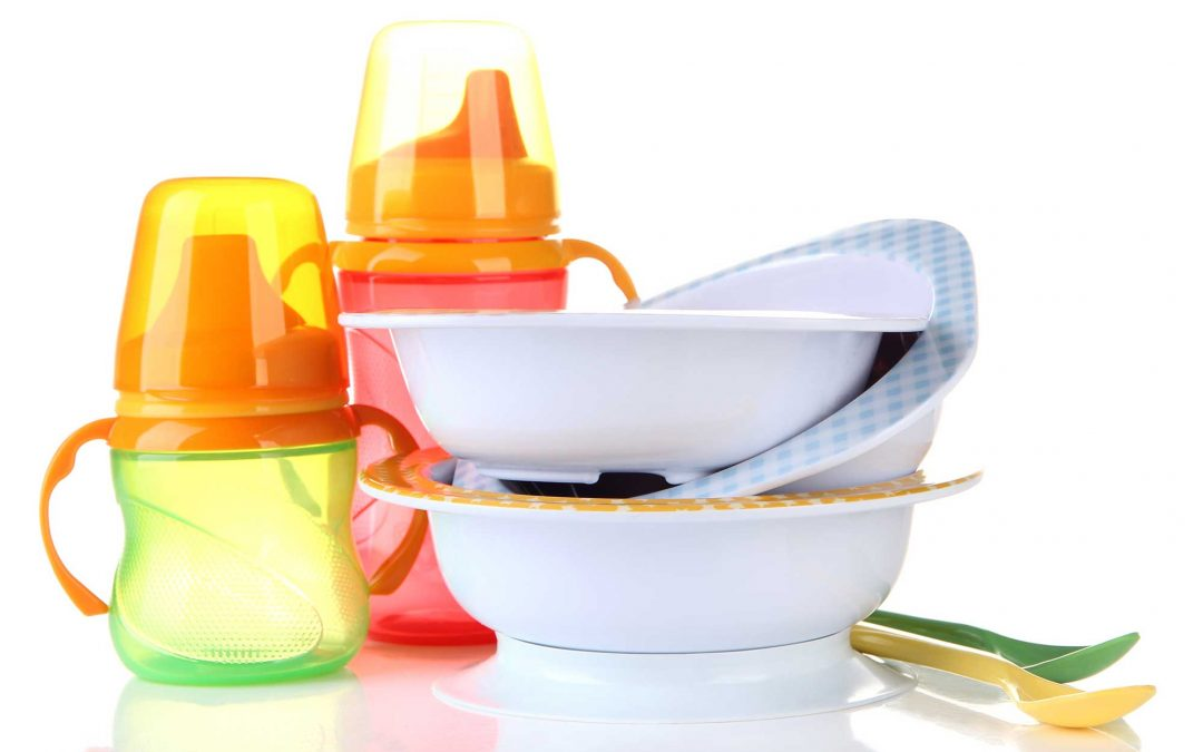 10 Baby Feeding Products To Help Introduce Solids
