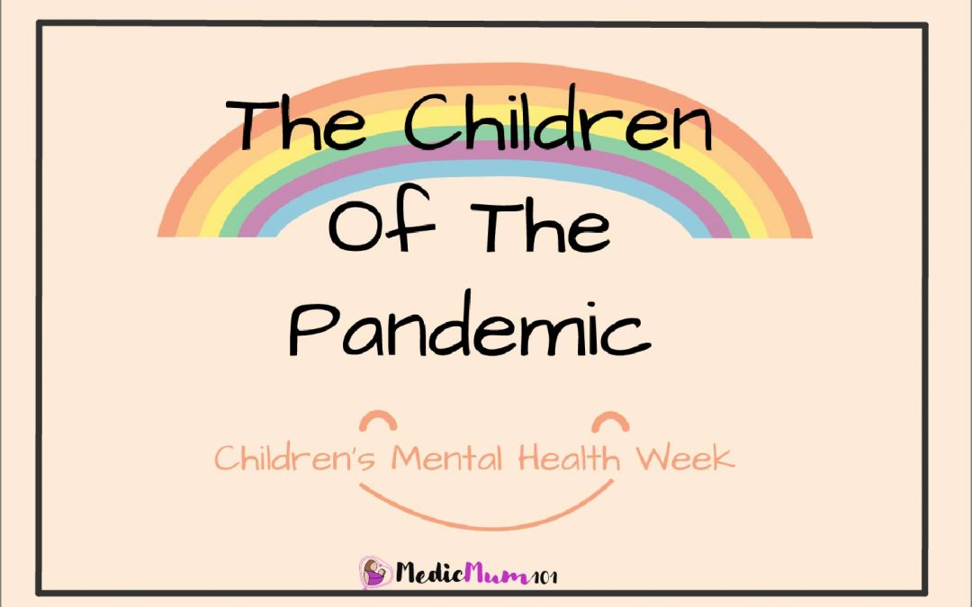 The Children Of The Pandemic